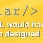 AngularJS (What HTML would have been if it were written for Web Apps)